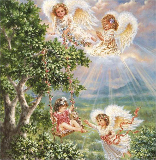 день ангела веронікі дата