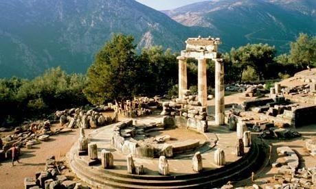 Довгоочікувана відпустка: куди краще поїхати до греції