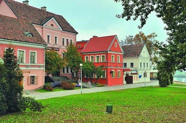 Пам`ятки мінська: топ найромантичніших місць столиці