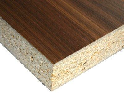 Деревно-стружкові плити - незамінний елемент будівництва