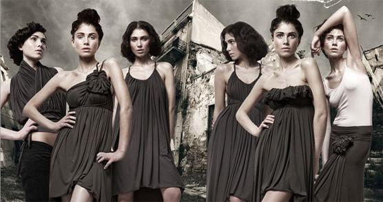 Emami: плаття-трансформер своїми руками