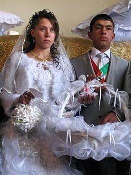 езидские весілля