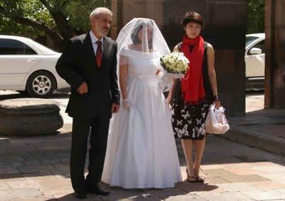 весілля езидов