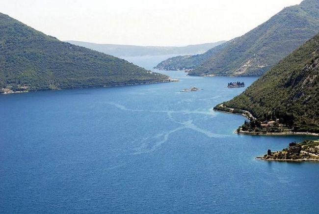 Де краще відпочити в чорногорії - найбільш популярні курорти