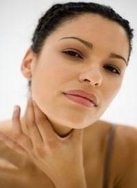 Де на шиї знаходяться лімфовузли і чому вони болять?
