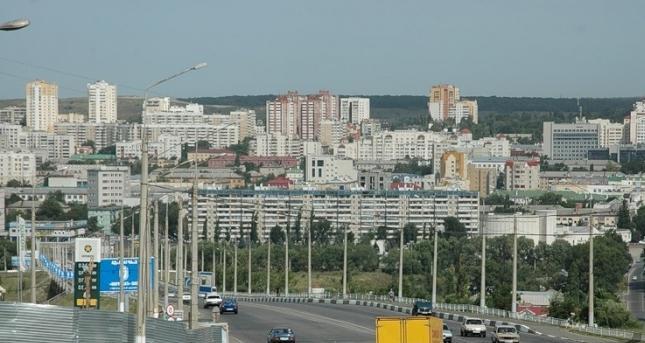 Де знаходиться білгород, один з міст росії