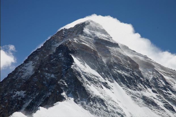 Де знаходиться еверест - найвища гора на планеті