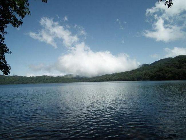 озеро чад країна