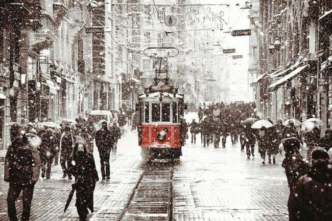 де відпочити взимку за кордоном