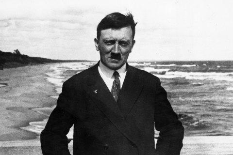 Де похований гітлер - одна із загадок пані історії