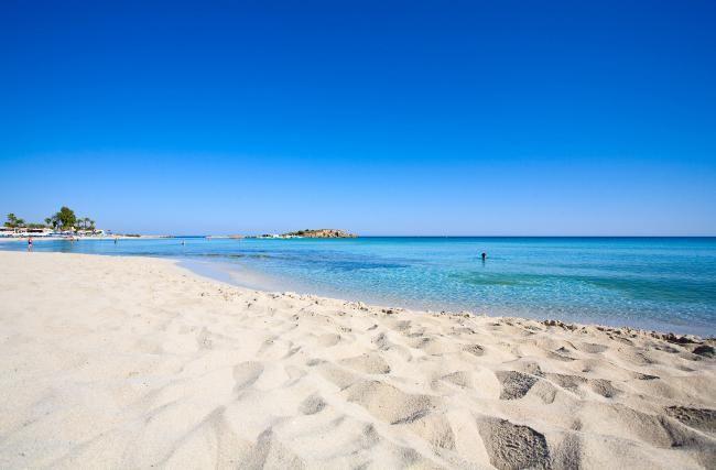 відпочинок в жовтні на Кіпрі