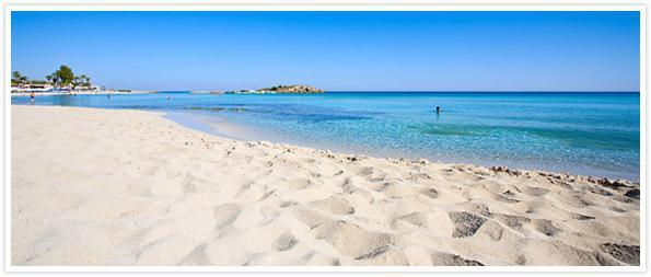 Де в туреччині піщані пляжі? Відповідей багато!