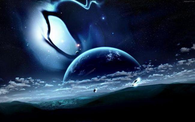 Де живуть інопланетяни? Відповідь може вас налякати!