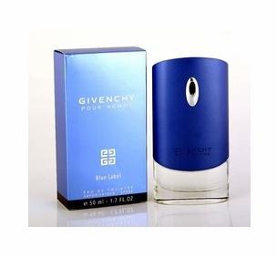 «Givenchy blue label»: кращий парфум для мого чоловіка