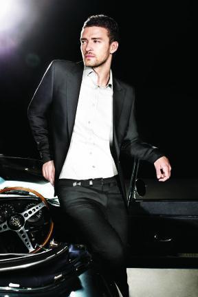 Givenchy pour homme - для справжнього джентельмена