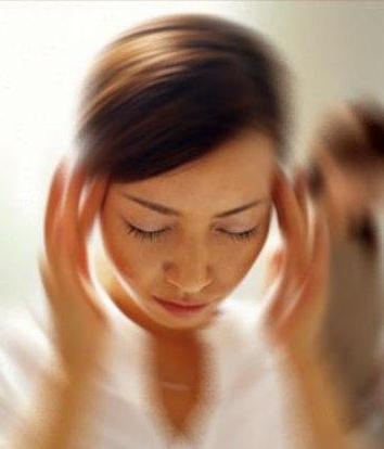 Запаморочення при остеохондрозі і інші неприємні симптоми