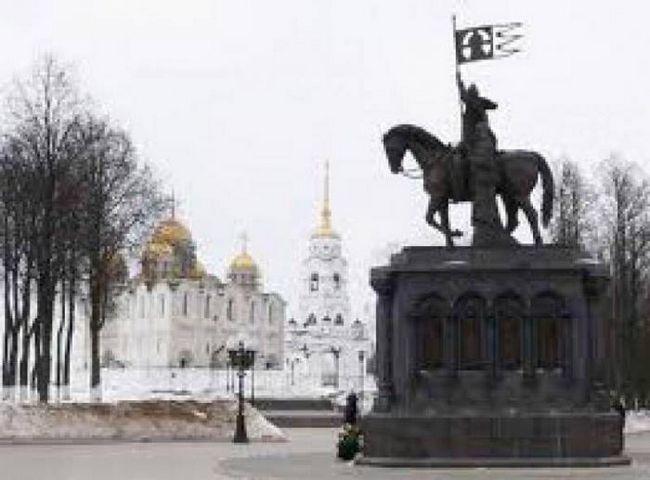 пам`ятники золотое кольцо россии