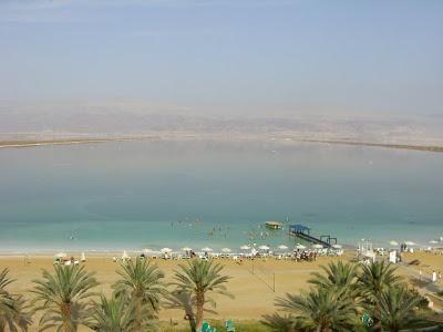 Бруду мертвого моря - найкраще природне ліки