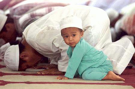 Хадіси кудс і їх значення в ісламі