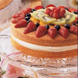прикраса тортів фото