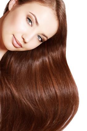 Імбир для волосся: догляд і краса