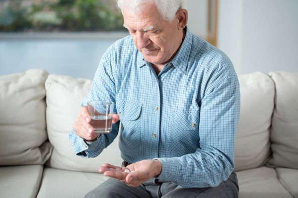 інгібітори холінестерази препарати