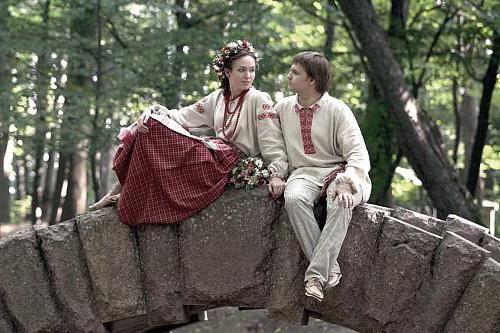 Культура і традиції білоруського народу