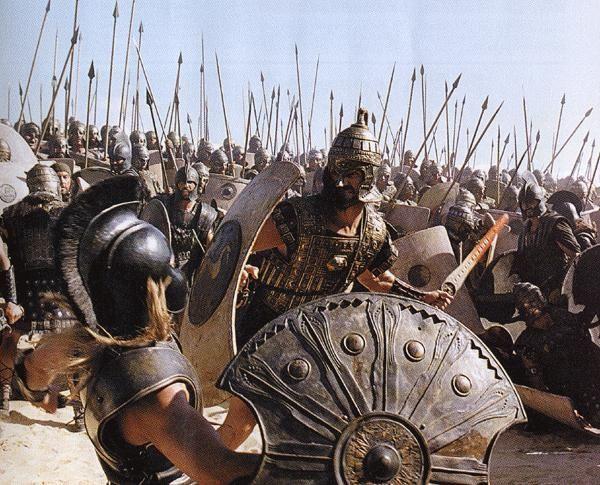 історичний бойовик