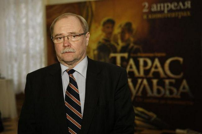 відомі російські режисери