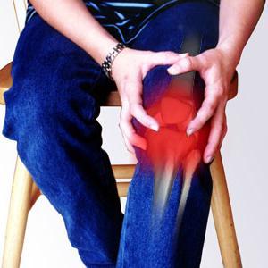 Ефективне лікування артриту колінного суглоба