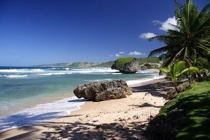 Екзотичний барбадос. Острів-перлина кариб