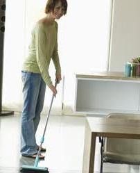До чого сниться - мити підлогу