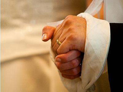 Як благословляти дочка перед весіллям за всіма правилами?