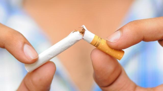 Як кинути курити за 1 годину? Ефективна методика