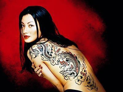 Як роблять татуювання: основні правила