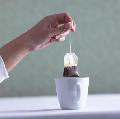 Папір для чайних пакетиків