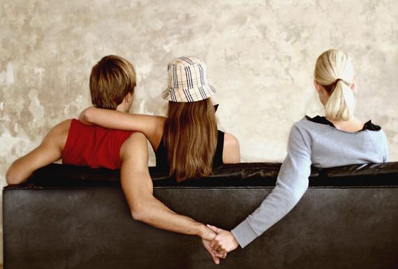 Як позбутися від коханки чоловіка - кілька порад