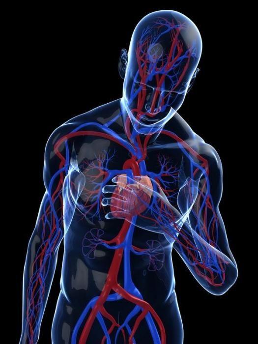 методи лікування аритмії серця