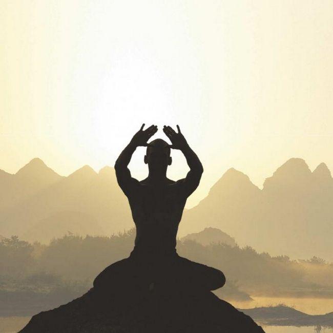 Як медитувати: програмуємо свою свідомість