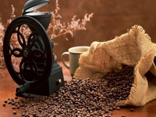 Як молоти каву правильно, щоб отримати чашку чудової напою?
