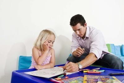 Як навчити дітей розмовляти: прості поради