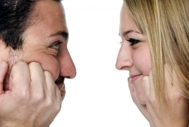Як подобатися дівчатам з перших хвилин розмови