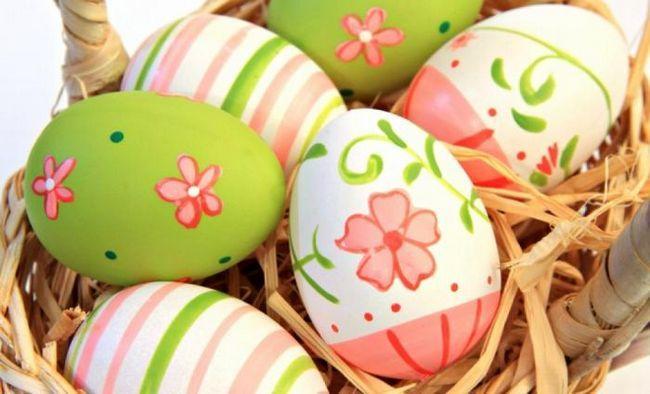 як відсвяткувати Великдень