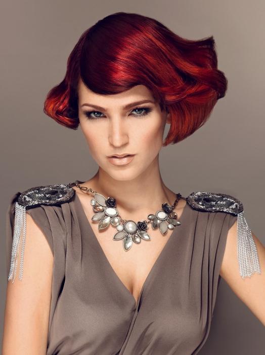 Як відмити фарбу для волосся з волосся в домашніх умовах?