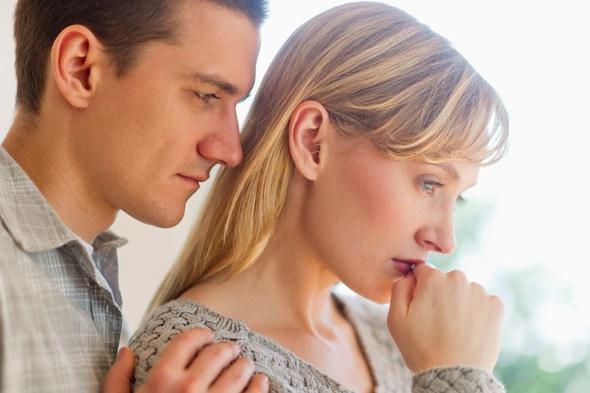Як пережити розрив з коханим