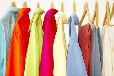 знаки по догляду за одягом