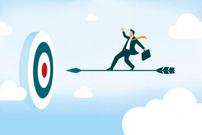 Як правильно ставити цілі і досягати їх