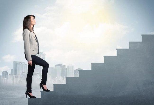 Як правильно ставити цілі і досягати результату