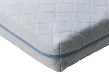 Матрац для дитячого ліжечка