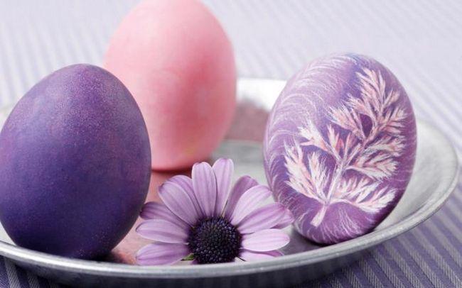як святкувати Великдень
